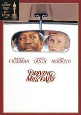 Driving Miss Daisy New Dvd