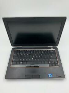 Dell Latitude E6320 Core i5 8GB RAM 240SSD, Bluetooth.