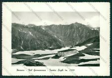 Torino Perrero Tredici Laghi Foto FG cartolina KV9238