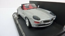 New Ray 1:43 BMW Z8 silber in OVP (A304)