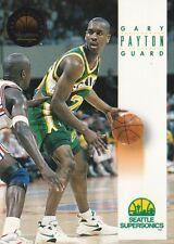 1993-94 Skybox Premium Gary Payton
