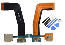 "Samsung Galaxy Tab S 10.5"" SM-T800 USB Charging Port Flex + SD Card Reader OEM"