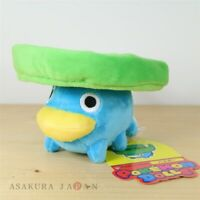 Pokemon Center Original POKEMON DOLLS Plush doll Lotad Toy Japan