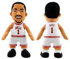 Derrick Rose Chicago Bulls NBA Bleacher Creatures NWT New with Tags DRose