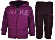 Ropa, calzado y complementos rosas Nike para bebés