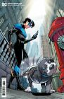 DC Comics 'Nightwing' #83 (Cardstock Variant) 2021