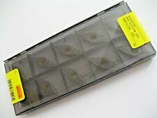 10 x VBMT160404-PM (VBMT 331-PM) 4325 SANDVIK SOLID CARBIDE TURNING INSERTS  169