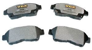New Disc Brake Pad Set MF562 -  Camry Corolla RAV4 Prizm Celica