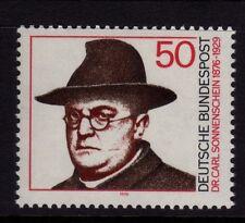 W Alemania 1976 Sonnenschein Sg 1784 Mnh