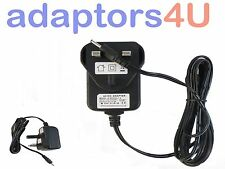 "5V 2A AC-DC Switching Adaptor Charger for 10.1"" CnM Touchpad Android Tablet PC"