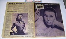 Your Novellas-No 12 - 1953 - (Cinema) (Tania Weber; Ruth Roman)