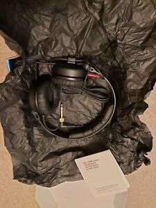 Sennheiser HD 25 Professional Monitoring Headphones - Black