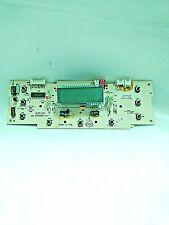 (1S) Delonghi DE400P Dehumidifier PCB Control Board Genuine
