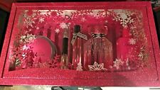 VICTORIA'S SECRET Bombshell Ultimate Fragrance valentines Gift Set