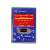5pcs 45 Degree 45° Roland Blades Cricut Cutting Plotter Vinyl Cutter Offset