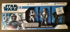 Star Wars - Imperial Pilot Legacy - The Legacy Collection Evolutions (B)