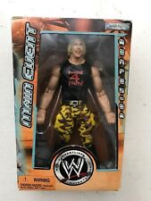 WWE SPIKE DUDLEY LIMITED EDITION MAIN EVENT EXCLUSIVE JAKKS WRESTLING FIGURE