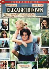 Elizabethtown Widescreen Edition (Dvd, 2006)