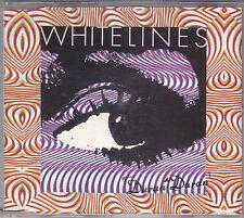 DURAN DURAN - white lines CD single