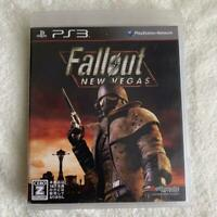 PS3 Fallout : New Vegas  30161  Japanese ver from Japan