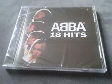 CD ABBA - 18 HITS / TOP