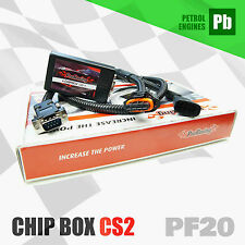 Chip Box Tuning FIAT 500 TWIN AIR 0.9 86 PS Performance Petrol Power