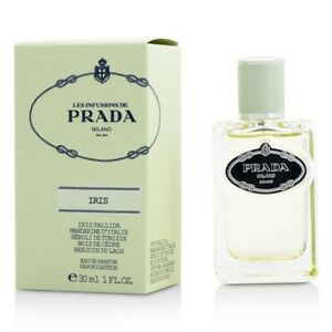 NEW Prada Les Infusions D'Iris EDP Spray 30ml Perfume