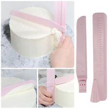 Adjustable Cake Smoother Polisher Tools Cutter Fondant Sugarcraft Icing UK