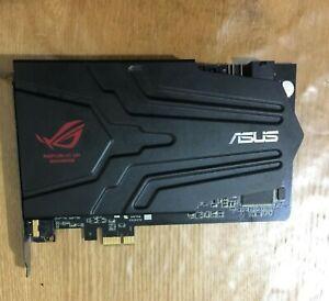 Asus ROG Xonar Phoebus Solo 7.1 PCI Express Soundcard