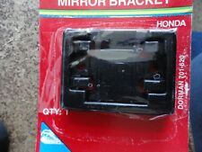 Help DORMAN 76862 Mirror Bracket Honda FREE 1ST CLASS SAME DAY SHIPPING HONDA