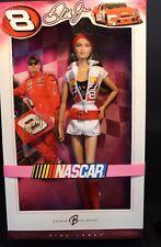 Barbie - NASCAR - Dale Ernhardt Jr. - #K7973 NRFB