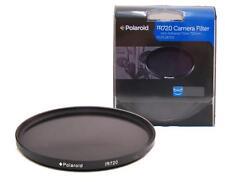 Polaroid Optics 77mm IR720 Infrared X-Ray Camera Lens Filter
