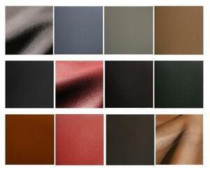 Autoleder / Rindleder für alle Marken NEU in vielen Farben
