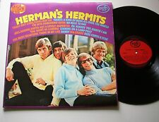 HERMAN'S HERMITS: The Most Of (MFP)