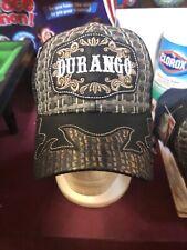 Gorras de Durango