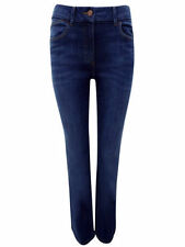 Marks and Spencer Denim Bootcut Jeans Size Tall for Women