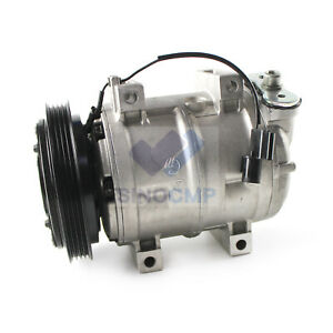506211-7270 506011-8750 A/C Compressor for Nissan 2000UD 1800HD 5678110286
