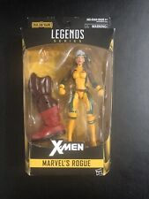 2016 Marvel Legends X-Men Juggernaut BAF Rogue New Sealed MIB