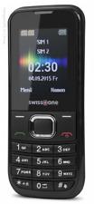 swisstone SC 225 (Ohne Simlock) Handy black