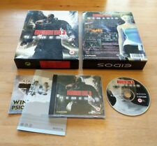 PC - Resident Evil 3: Nemesis (Eidos) - Complete - Big Box - Windows CDRom