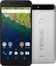 Huawei Nexus 6P 64GB Silver with mnfcturer warranty lowest ever Trusted