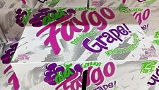 FAYGO DIET GRAPE SODA 12 PACK CANS FREE SHIPPING AND TRACKING FAST HANDLING!!!