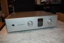 Luxman C-800f Audiophile Preamplifier