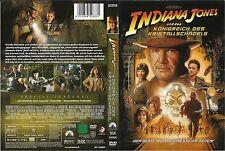 (DVD) Indiana Jones und das Königreich des Kristallschädels - Harrison Ford