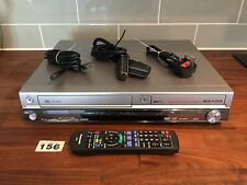 Panasonic DMR-EX95V 250GB HDD/DVD/VHS Recorder Freeview Tuner, HDMI Hard Drive