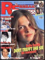 Rennbahn Express Nr.7/8 von 1996 Bon Jovi, Take That, Nirvana, East 17 - TOP Z1