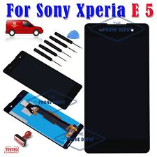For Sony Xperia E5 LCD Display+Digitizer Touch Screen F3311 F3313 Replacement UK