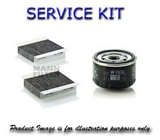 Service Parts for TOYOTA COROLLA 1.4 Air & Oil Filter