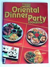 Oriental Dinner Party Cook Book - Australian Women's Weekly (Paperback, 1990)