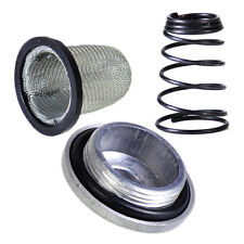 Drain Scooter Plug Oil Filter Kit Fit For GY6 50cc to 150cc Moped Baotian Taotao